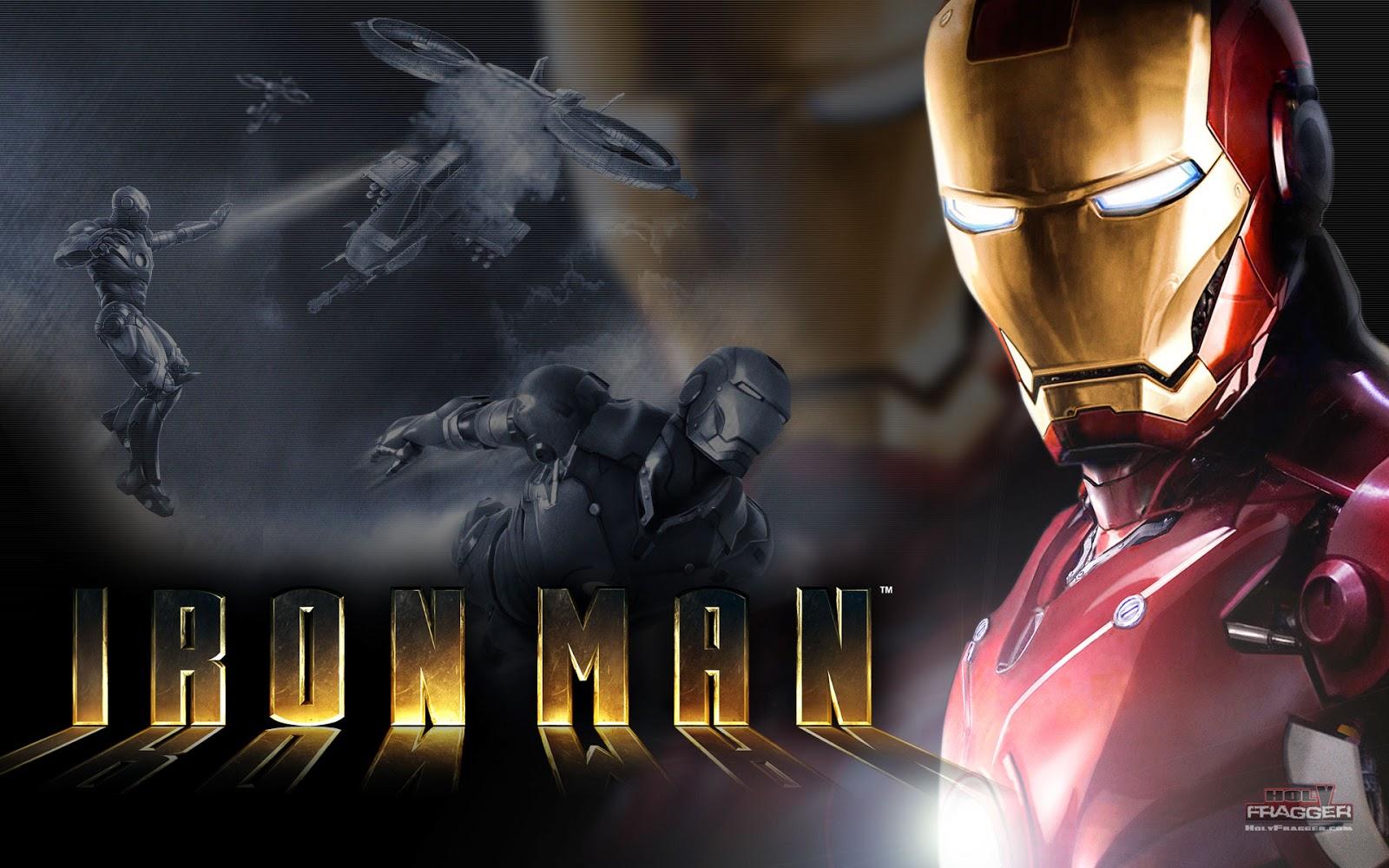Iron man 4 tidak akan hadir suka suka kite for Sfondi iron man