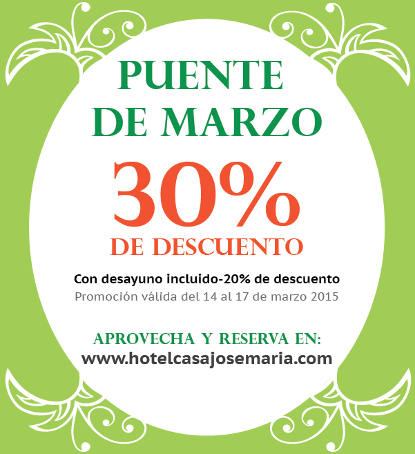 http://www.hotelcasajosemaria.com/