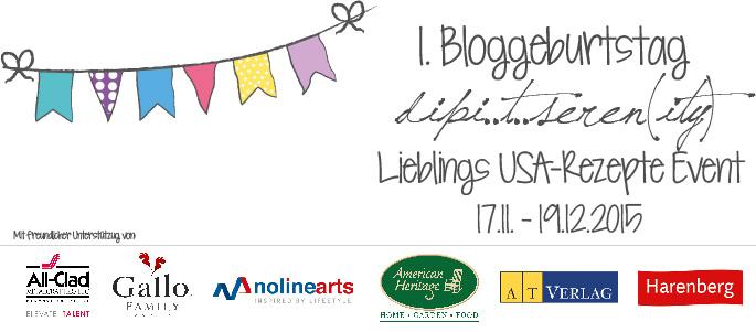 Bloggeburtstag dipi..t..seren(ity)