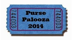 Purse Palooza 2014
