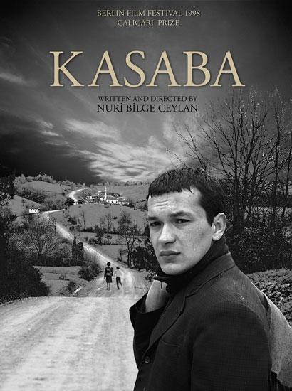 KASABA (ΤΟ ΧΩΡΙΟ) (1997) DVDRip ταινιες online seires oikamenoi greek subs