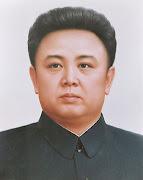 Kim Jong Il (kim jong il portrait)