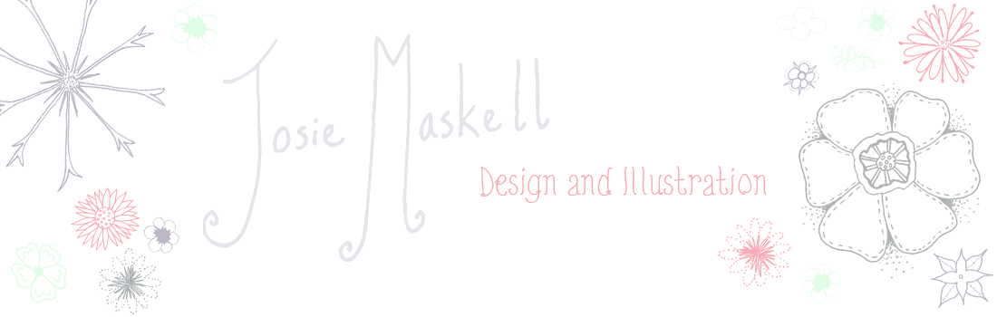 Josie Maskell Illustration
