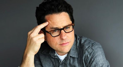 J.J. Abrams - Star Wars - cine series y tv