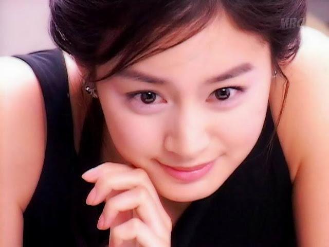 Kim Tae Hee 김태희