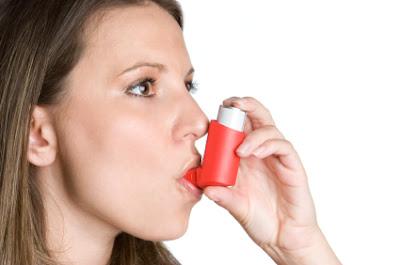 Asthma Problem