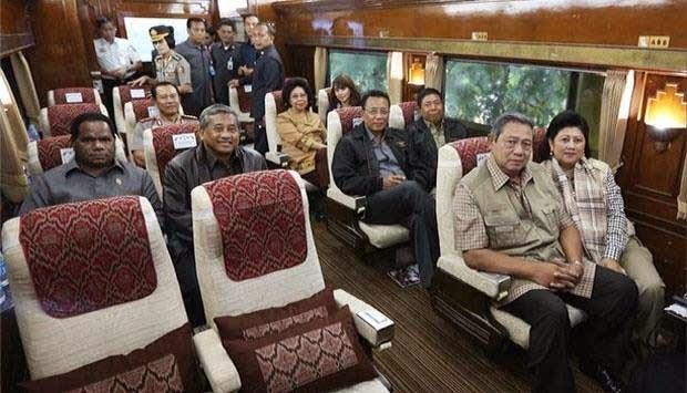 Kereta Kepresidenan