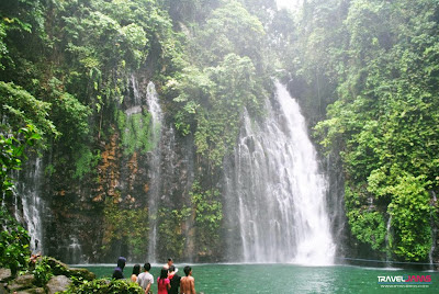 tinago falls iligan city | traveljams