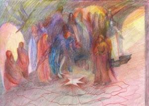 Mensajes de Dios Madre - Seres de Luz - Ashtar - La Nave Solar .. Revelaciones Año 2005