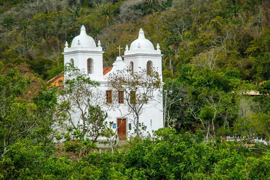 Paróquia São Sebastião de Itaipu