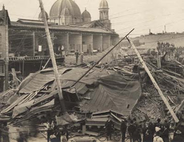 1906 Earthquake