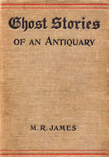 Ghost Stories of an Antiquary (1904)
