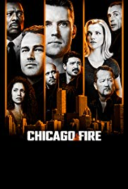Chicago Fire Temporada 7