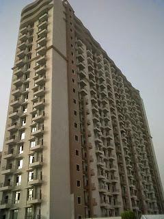 Czar Suites :: Construction Status on  May 2014 :-Socrates 1&2