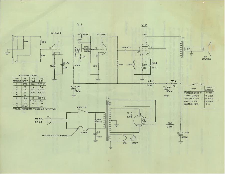 magnetek 7345 power converter wiring diagram dearmond amps  moved  the amp garage  dearmond amps  moved  the amp garage