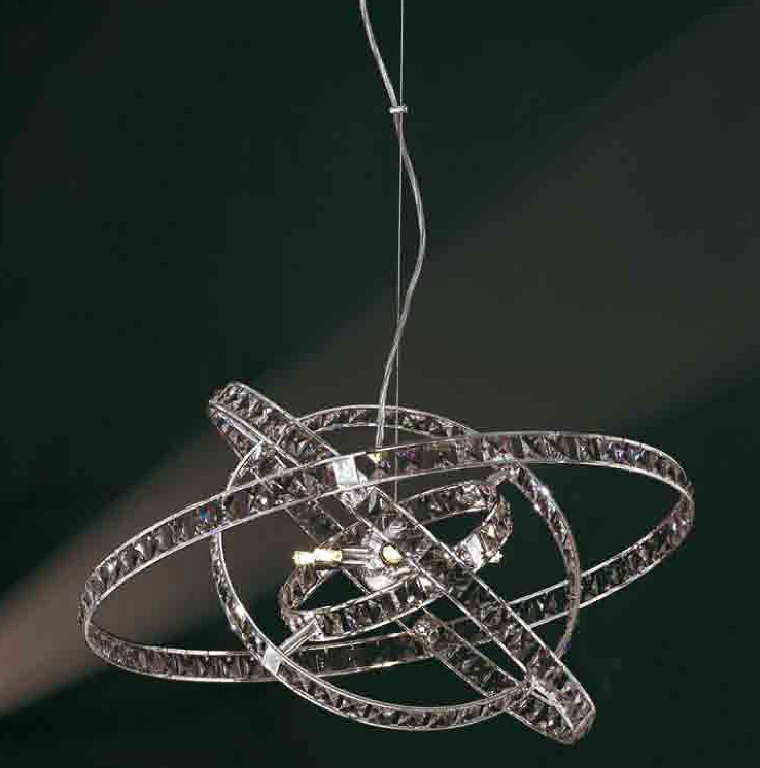 Lucicastiglione fabbrica lampadari: Nuovo catalogo lampadari moderni