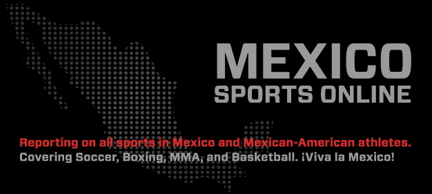 Mexico Sports Online