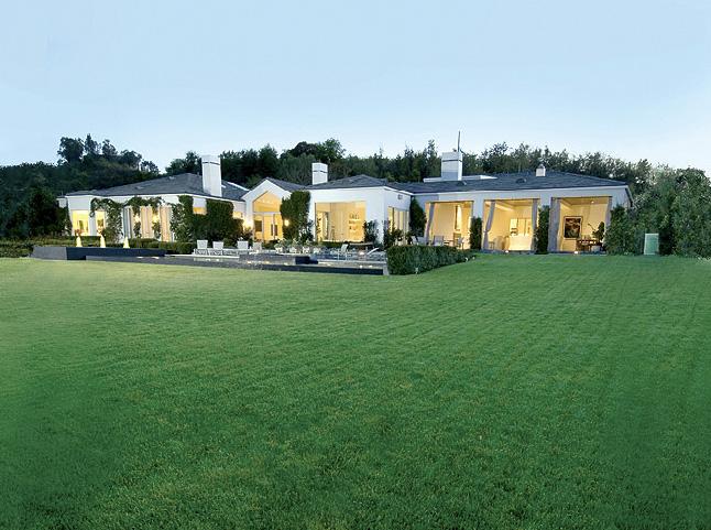 The Real Estalker Real Estate Run Down Jennifer Lopez And Marc