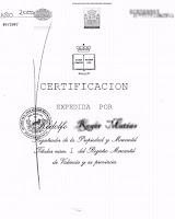 Traduccion Jurada Escritura Publica