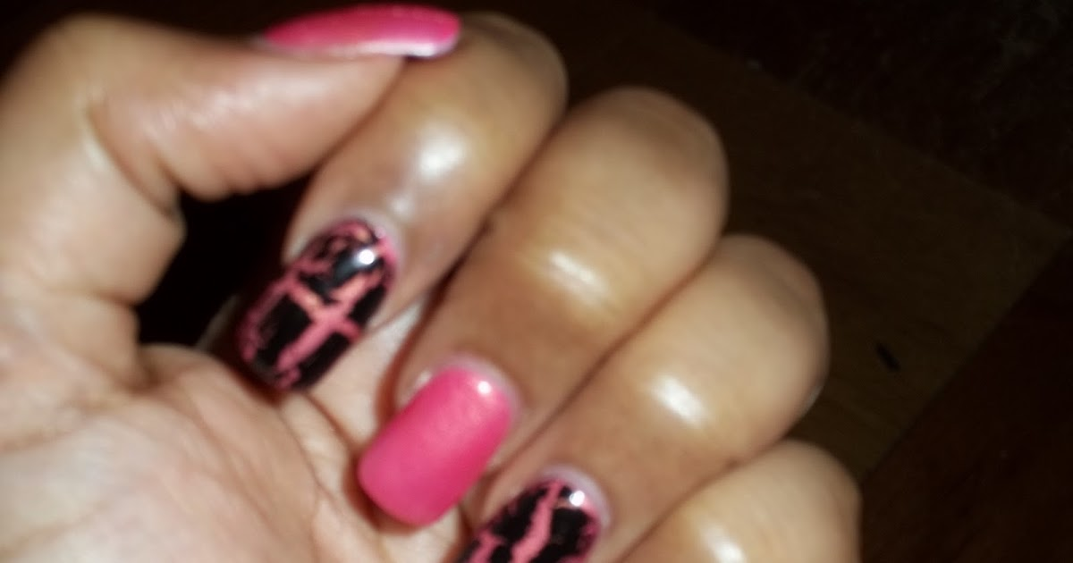 Glamour Nails And Spa By Lam