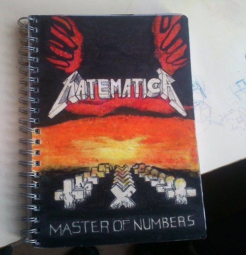 Matemática: Master of Numbers