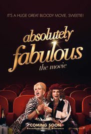 Absolutely Fabulous The Movie 2016 HDRip XViD-ETRG 700MB