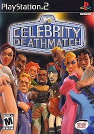 Celebrity Deathmatch PS2 ISO