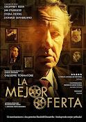 La mejor oferta (2013) ()