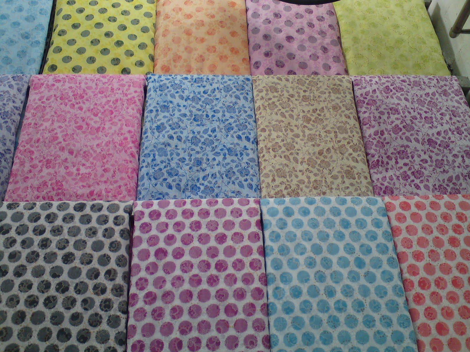 9914112 (layari facebook ceriashoppingmall): Kain cotton corak terkini