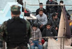 Fechar as fronteiras favorece o tráfico de seres humanos