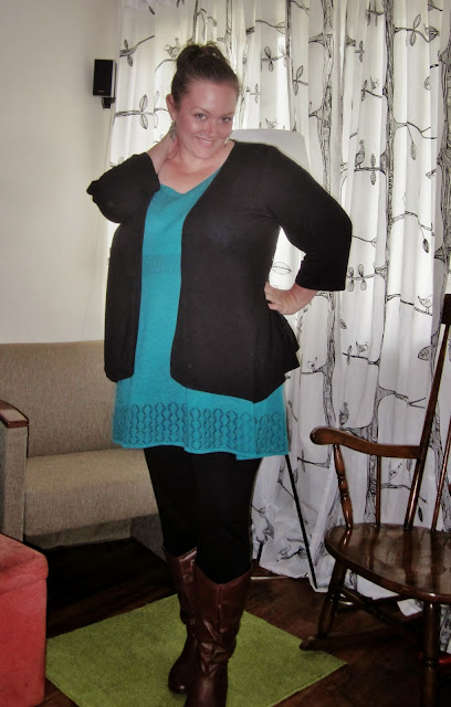 Mama Nibbles #PlusSize #OOTD #Momstyle