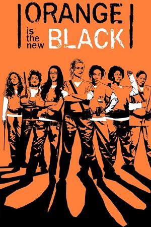 Orange Is the New Black S04 All Episode [Season 4] Complete Dual Audio[Hindi+English] Download 480p