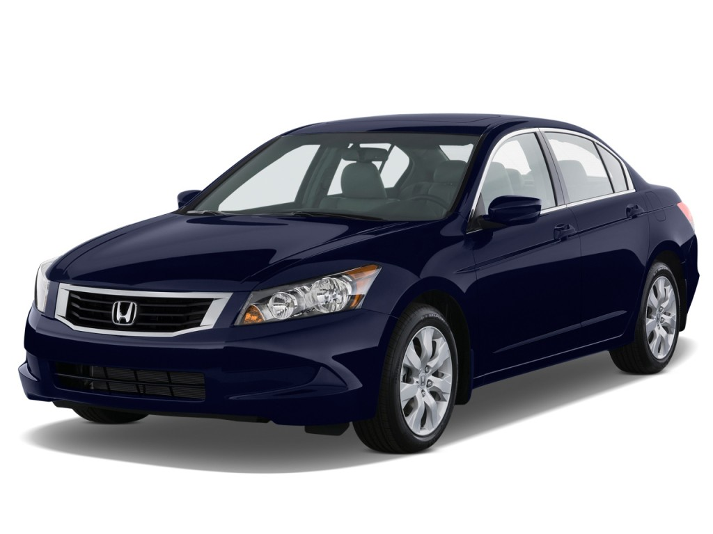 2011 Honda Accord EX-L Coupe