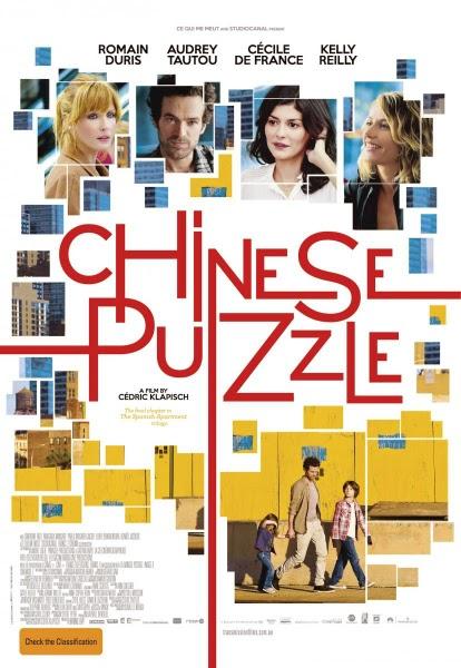 Puzzle chinezesc