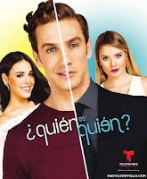 telenovela ¿Quien es quien?