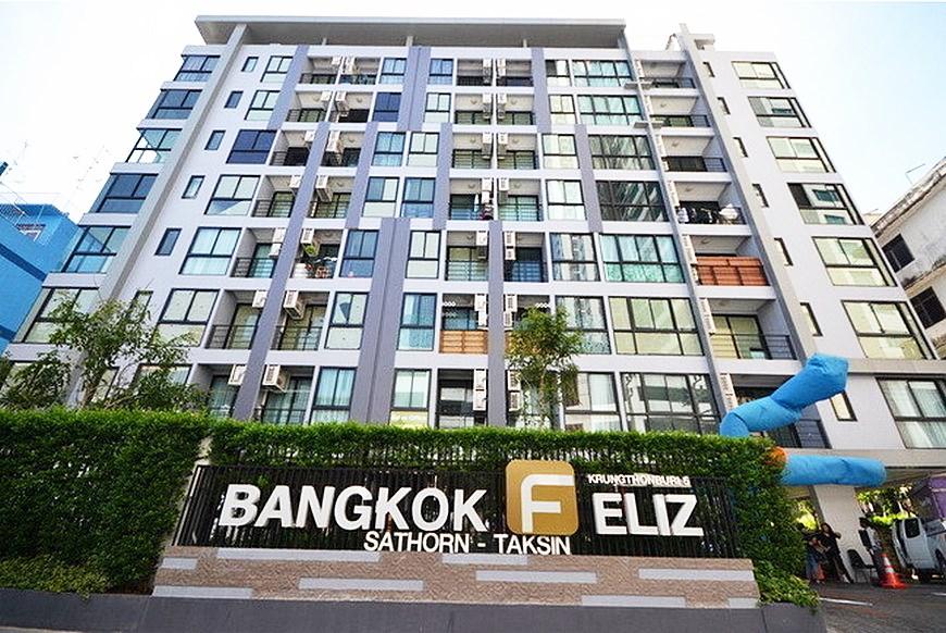 Bangkok Feliz Sathorn