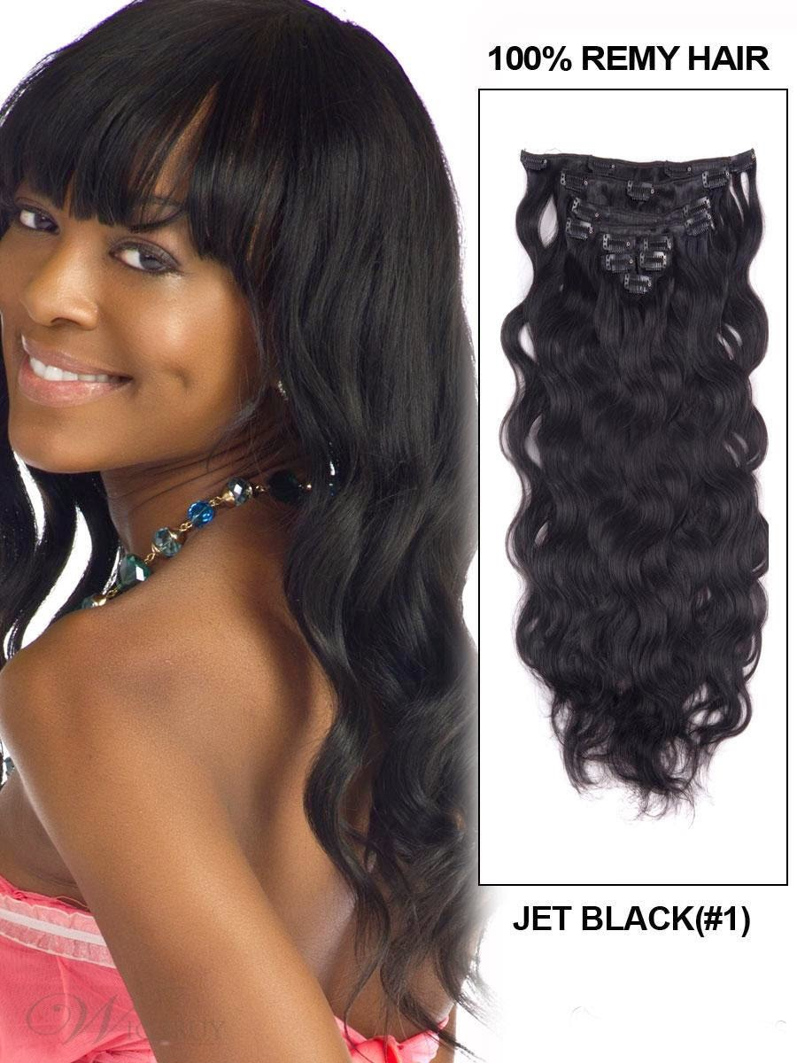 http://shop.wigsbuy.com/product/22-Inches-Wavy-Jet-Black-1-7pcs-Clip-In-Remy-Human-Hair-Extensions-10862296.html