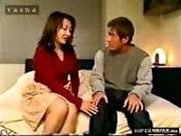 Hipernovas incestos entre mães e filhos no Japão