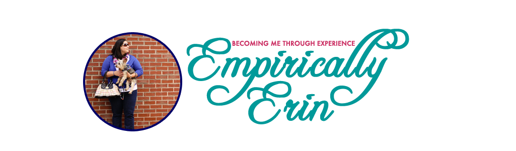 Empirically Erin