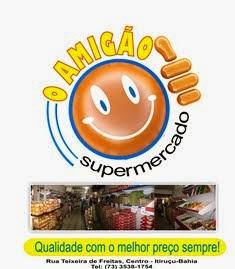 Supermercado Amigão