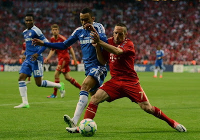 Video Final Liga Champion: Bayern Munich 1 – 1 Chelsea