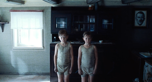 lore, cate shortland, film, double feature, dogtooth