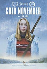 Watch Cold November Online Free 2017 Putlocker