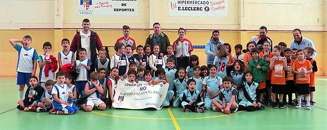 Babybasket Aranjuez