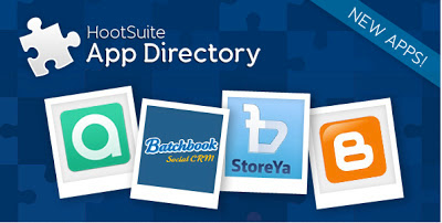 HootSuite app directory