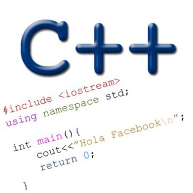 the c++ programming language is an upgrade of the c programming ...