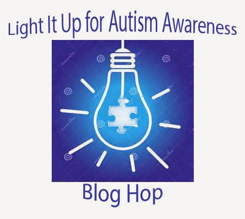 World Autism Awareness Day 4/2