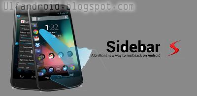 Cara Menambahkan Menu Sidebar Di Android
