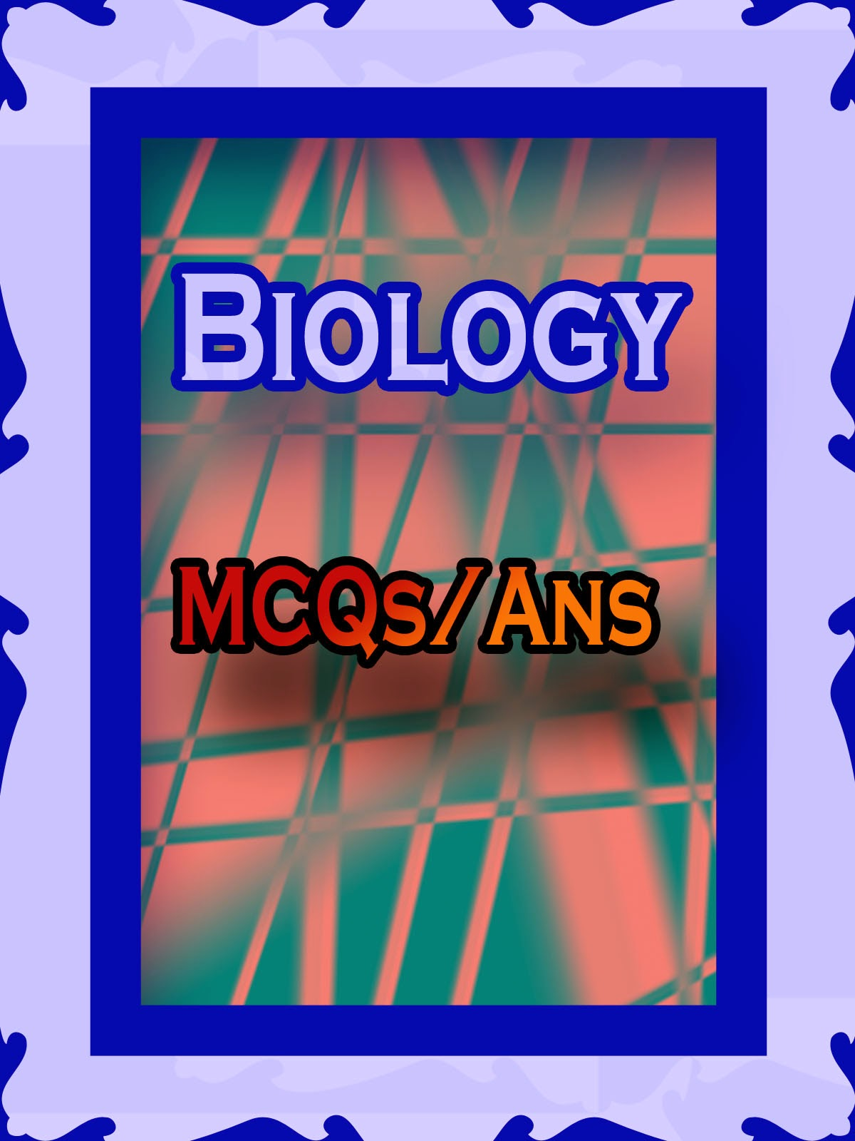 biology mcqs with answers free download free books store. Black Bedroom Furniture Sets. Home Design Ideas