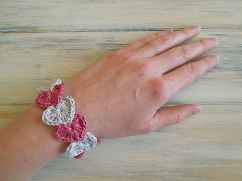 Happy Berry Crochet Valentines Day Crochet Patterns And Tutorials